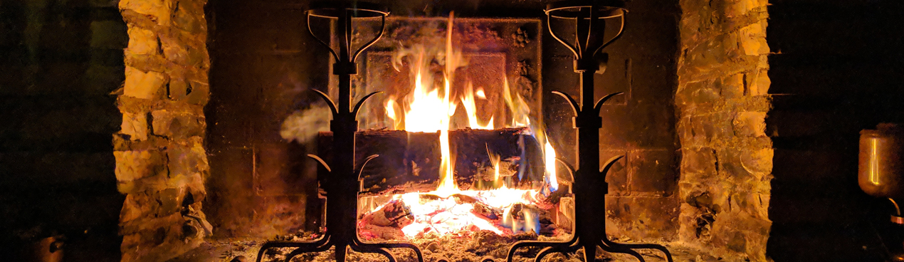 Get Your Fireplace Working Again